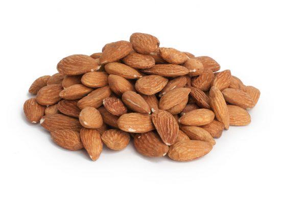 Almond, Whole Natural – Organic