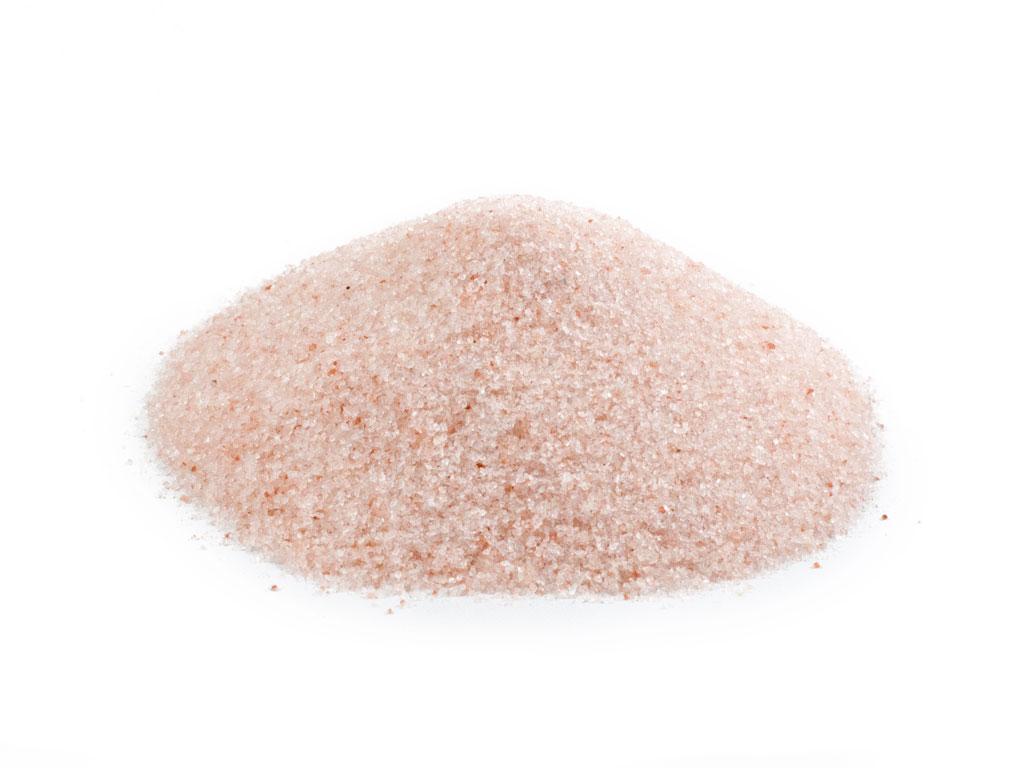 Fine Himalayan Pink Sea Salt