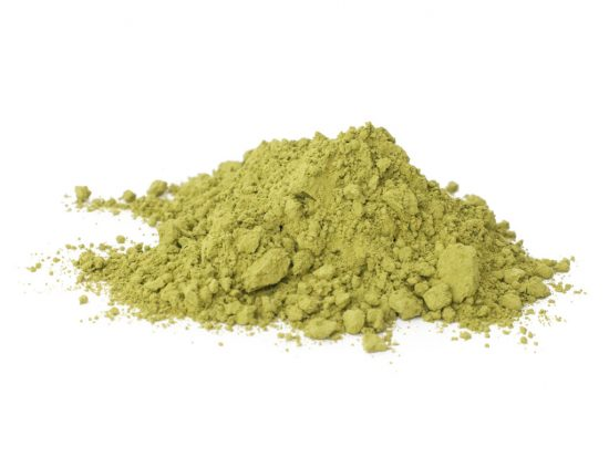 Matcha, Tea Powder