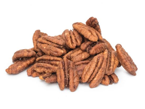 Pecan, Halves Sweet and Spicy