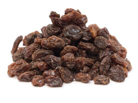 Raisins, Thompson – Organic