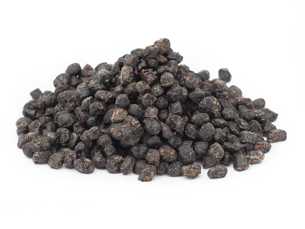 Fermented Black Bean