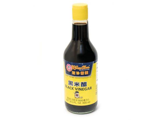 Vinegar, Black