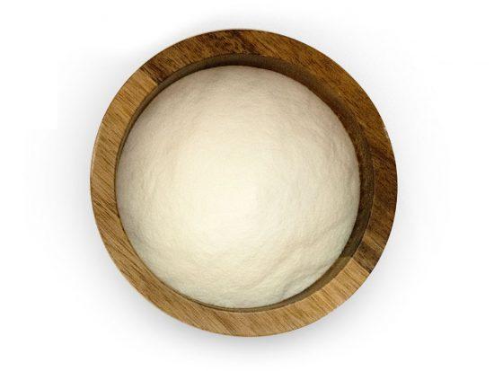 Salt Flour