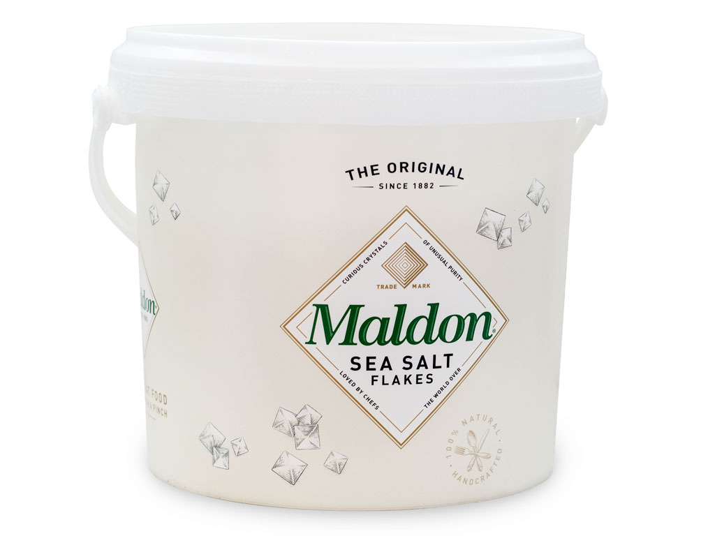 Maldon Salt Flakes