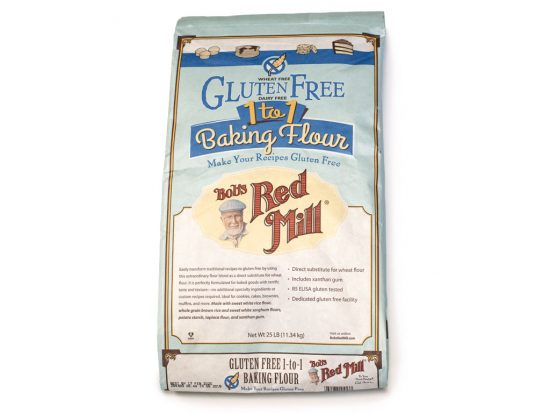 Bob's 1 to 1 Gluten Free Flour