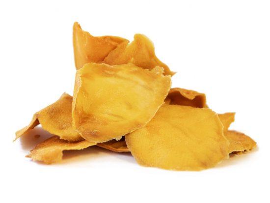 Mango, Sliced – Organic