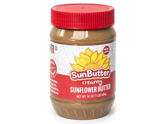 Sunflower Butter – Creamy