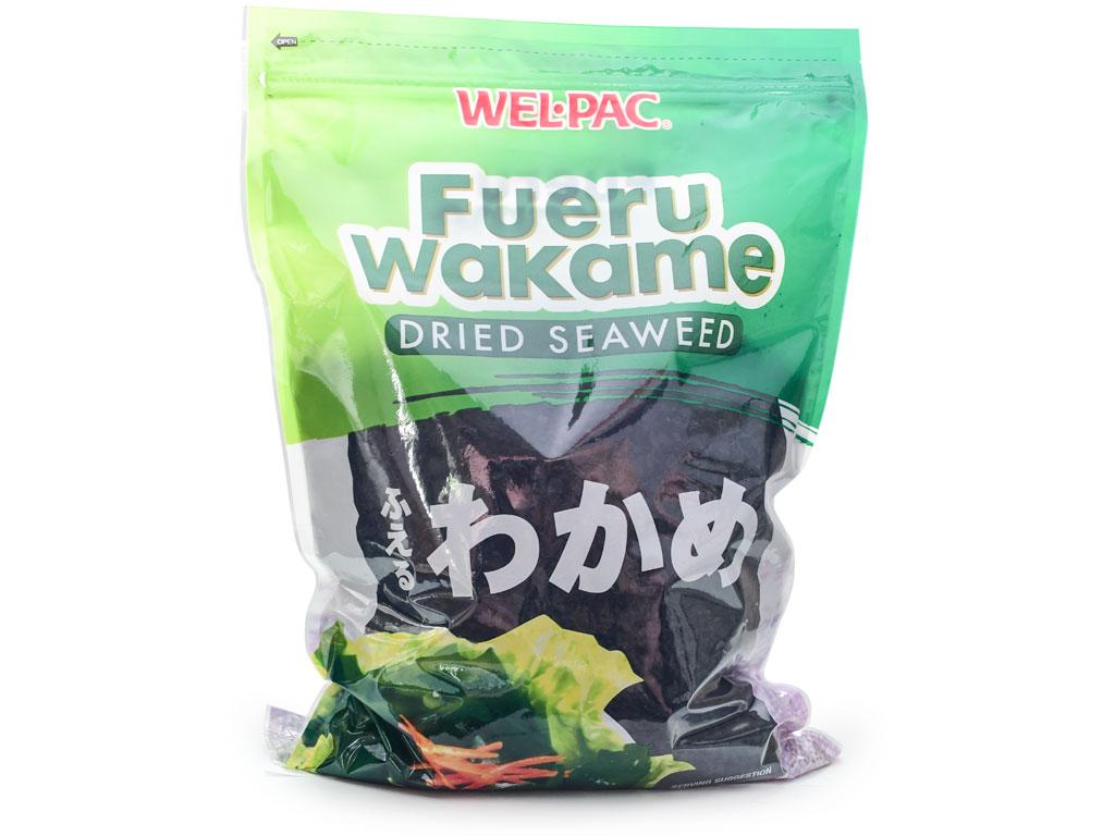 Fueru Wakame Seaweed
