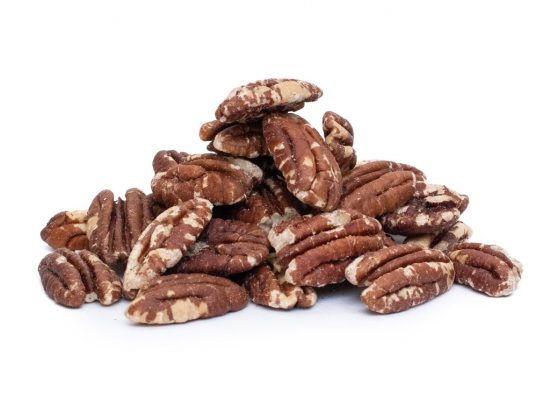 Pecan, Halves and Pieces Roasted