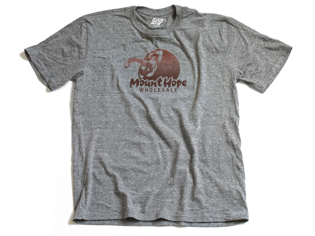 Mount Hope Wholesale Vintage Tee