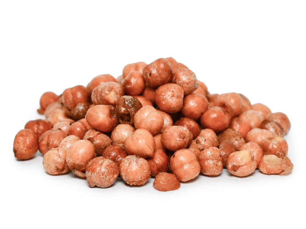 Roasted Salted Garbanzo Beans