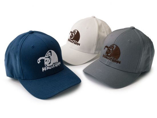 Cascabel Logo Hat
