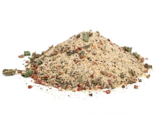 Roasted Garlic Pepper Spice Blend
