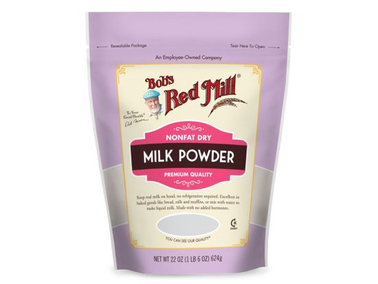 Dry Milk Powder